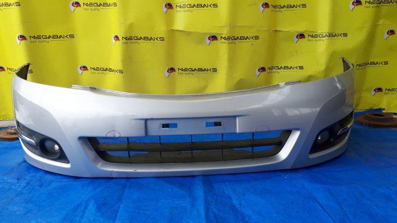 Бампер Nissan Teana J32 передний (б/у)