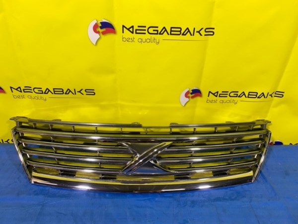 Решетка радиатора Toyota Mark X GRX125 (б/у)