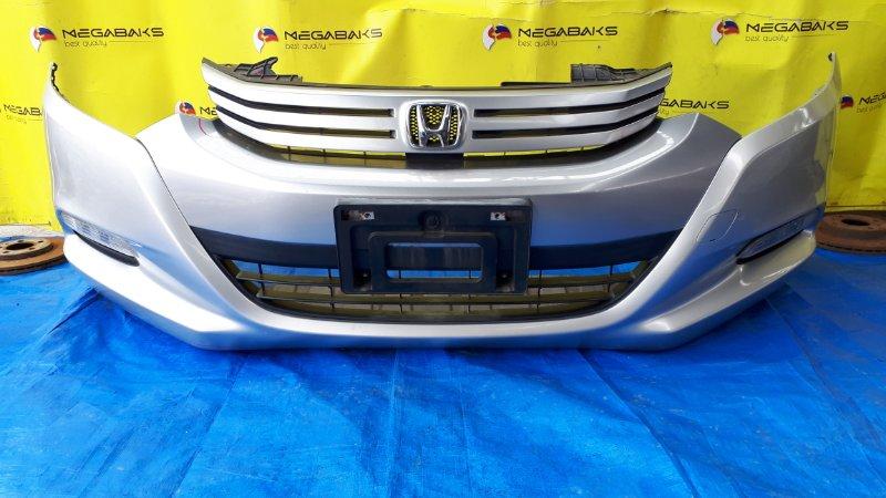 Бампер Honda Insight ZE2 передний (б/у)