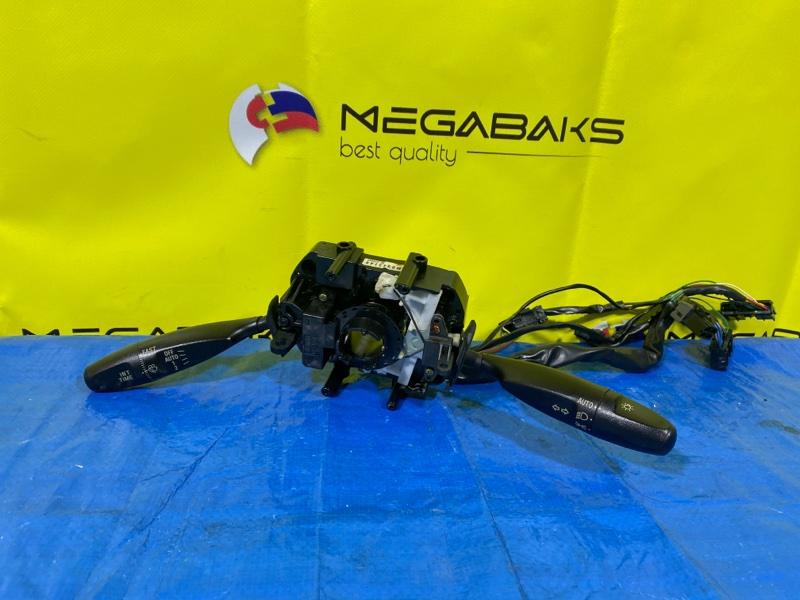 Блок подрулевых переключателей Mitsubishi Diamante F11A MB943144 (б/у)
