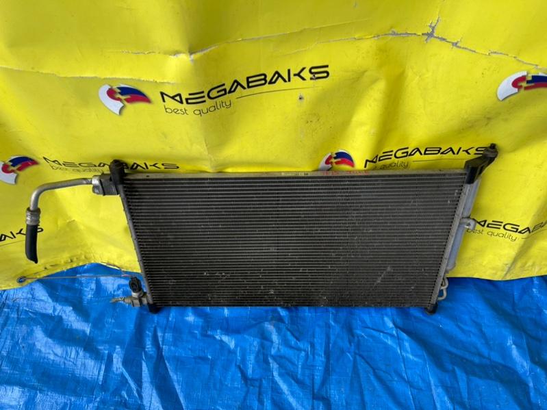 Радиатор кондиционера Nissan Juke YF15 (б/у)
