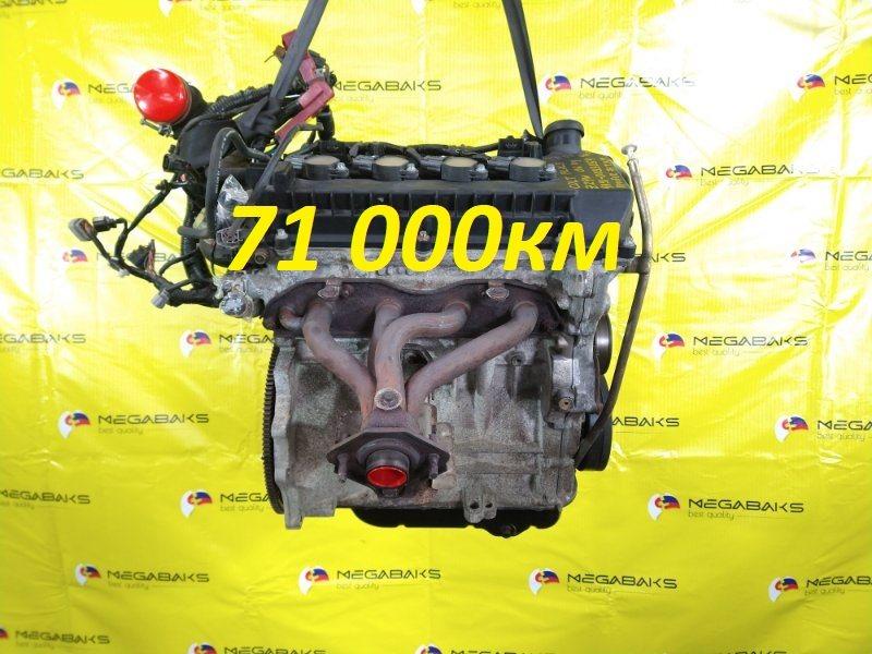 Двигатель Mitsubishi Colt Z23A 4A91 2006 0033054 (б/у)