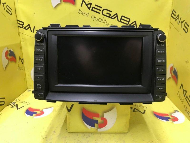 Магнитофон Mazda Biante CC3FW (б/у)