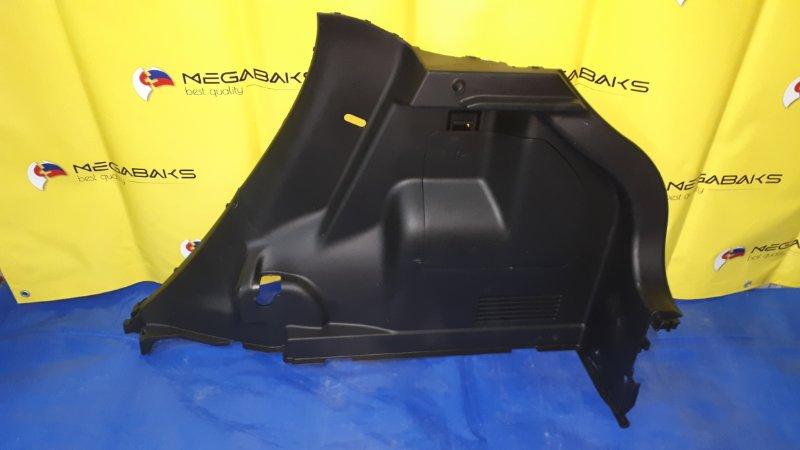 Обшивка багажника Suzuki Swift ZC33S задняя правая (б/у)
