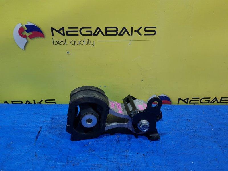 Подушка двигателя Honda Fit GK4 L13B задняя (б/у)