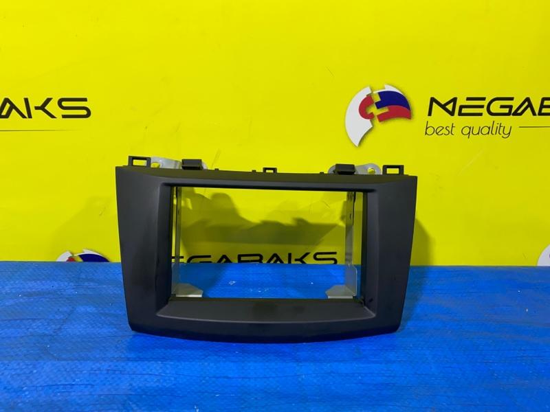 Консоль магнитофона Mazda Axela BL5FW (б/у)