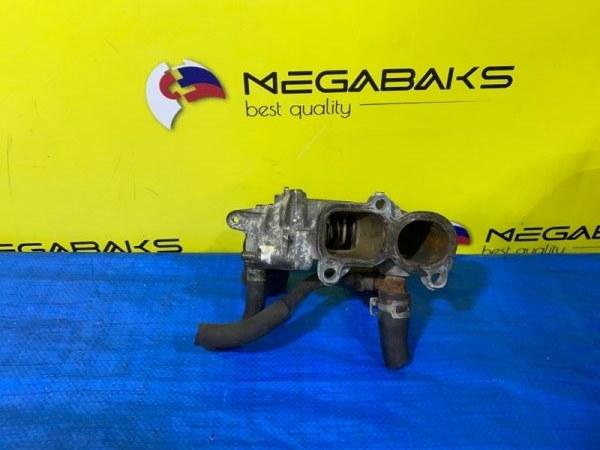 Корпус термостата Mazda Rx-8 SE3P 13B (б/у)