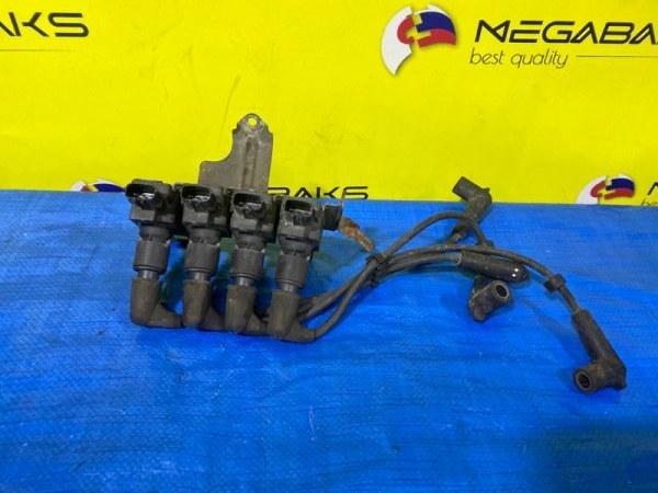 Катушка зажигания Mazda Rx-8 SE3P 13B AIC1355 (б/у)