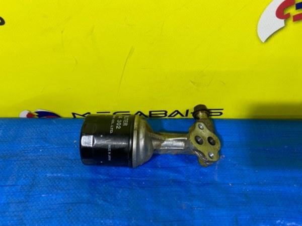 Крепление масляного фильтра Mazda Rx-8 SE3P 13B (б/у)