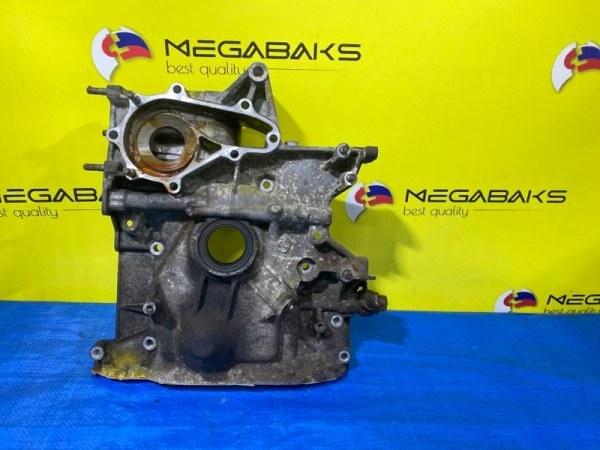 Лобовина двс Mazda Rx-8 SE3P 13B (б/у)