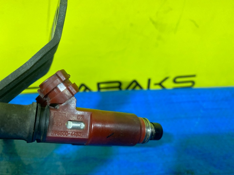 Инжектор Mazda Rx-8 SE3P 13B (б/у)