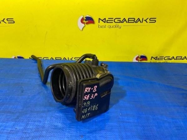Патрубок воздушного фильтра Mazda Rx-8 SE3P 13B (б/у)