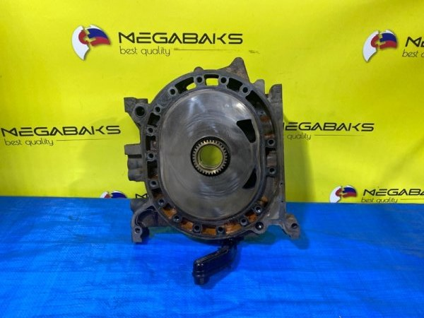 Блок двигателя Mazda Rx-8 SE3P 13B (б/у)