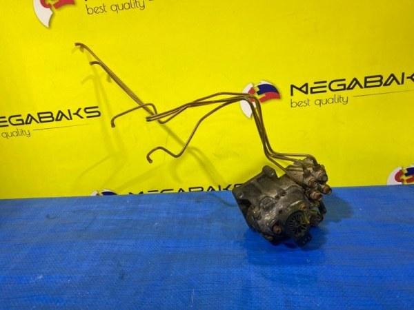 Масляный насос Mazda Rx-8 SE3P 13B (б/у)