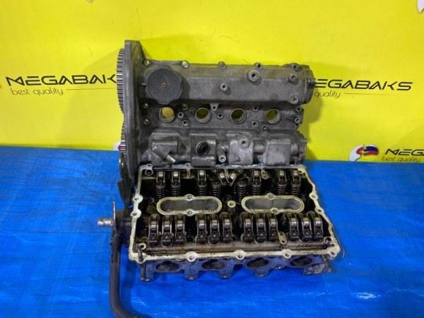 Головка блока цилиндров Mitsubishi Pajero Mini H58A 4A30 (б/у)