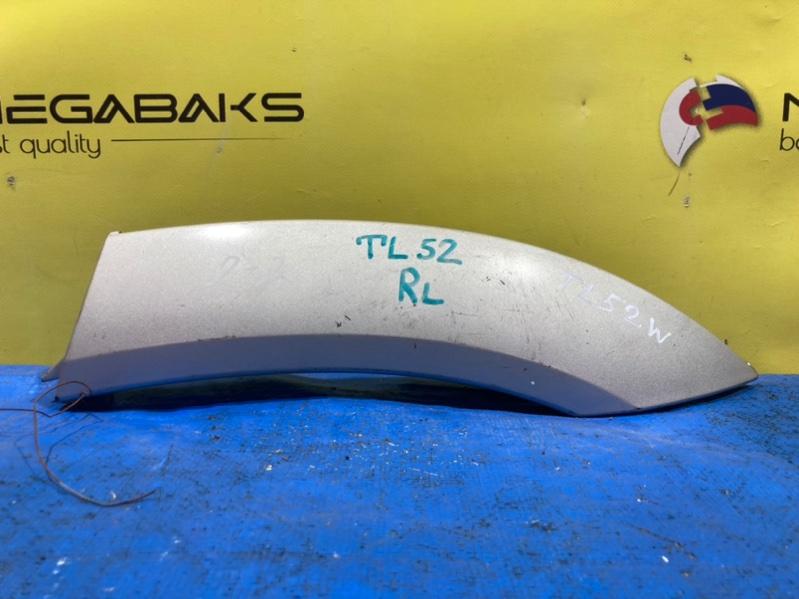 Дефендер Suzuki Escudo TL52W задний левый (б/у)