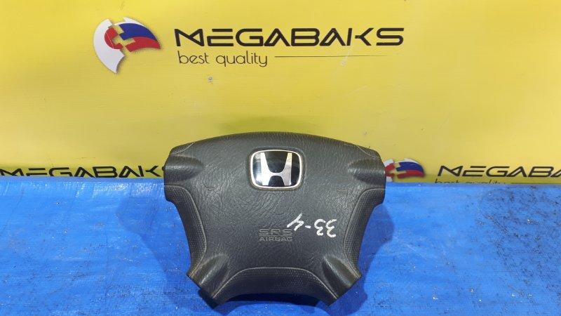 Airbag на руль Honda Cr-V RD4 K20A (б/у)