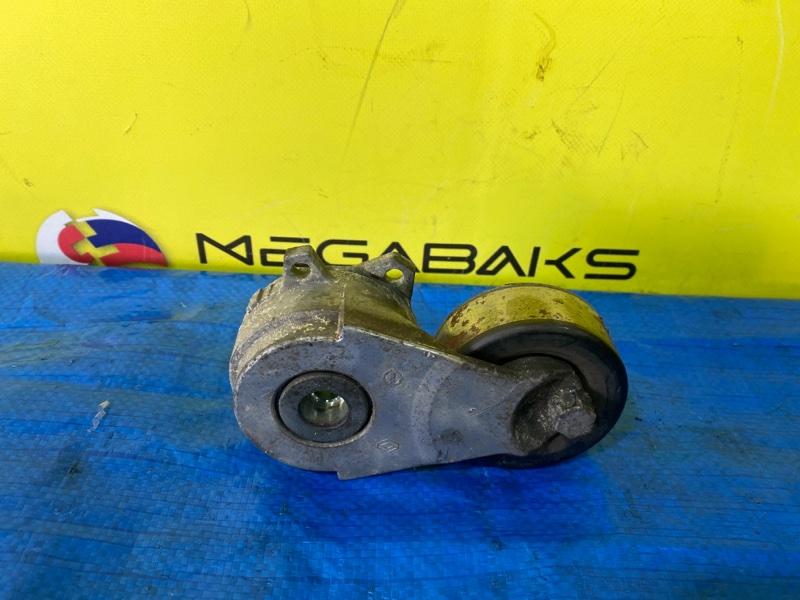 Ролик натяжной Nissan Juke NF15 MR16DDT (б/у)