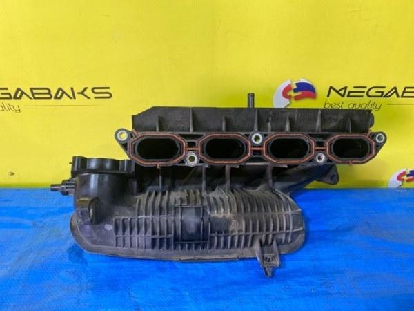 Коллектор впускной Nissan Juke NF15 MR16DDT (б/у)