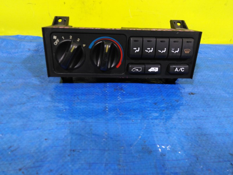 Блок управления климат-контролем Honda S-Mx RH1 B20B (б/у)