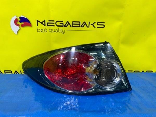 Стоп-сигнал Mazda Atenza GG3S левый (б/у)