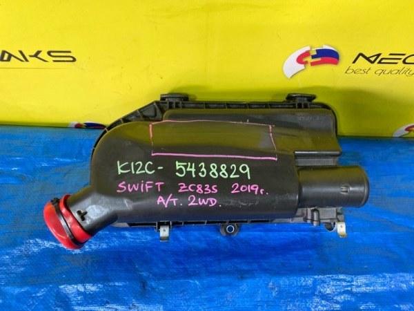 Корпус воздушного фильтра Suzuki Swift ZC83S K12C (б/у)