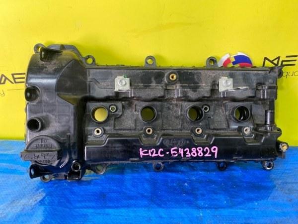 Клапанная крышка Suzuki Swift ZC83S K12C (б/у)