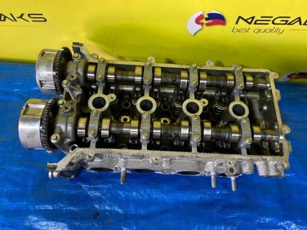 Головка блока цилиндров Suzuki Swift ZC83S K12C (б/у)
