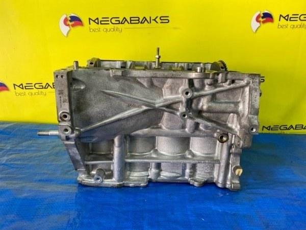 Блок двигателя Suzuki Swift ZC83S K12C (б/у)