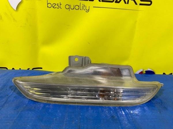Повторитель бамперный Honda Insight ZE2 правый 210-22874 (б/у)