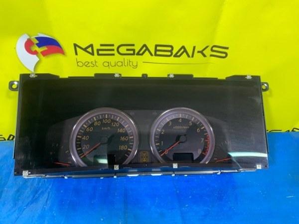 Спидометр Nissan Elgrand NE51 VQ35DE (б/у)
