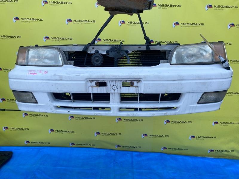 Nose cut Toyota Camry SV40 3S-FE ФАРА 32-145 (б/у)