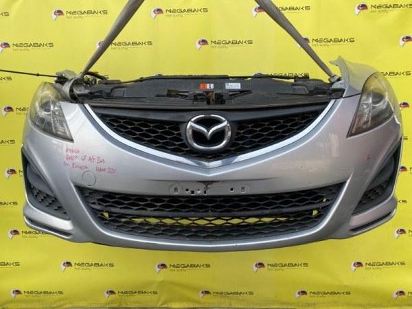 Nose cut Mazda Atenza GHEFP LF ФАРА 100-41056 (б/у)