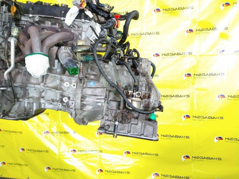 Акпп Nissan Serena TC24 QR20DE 2002 RE0F06V  FP57 (б/у)