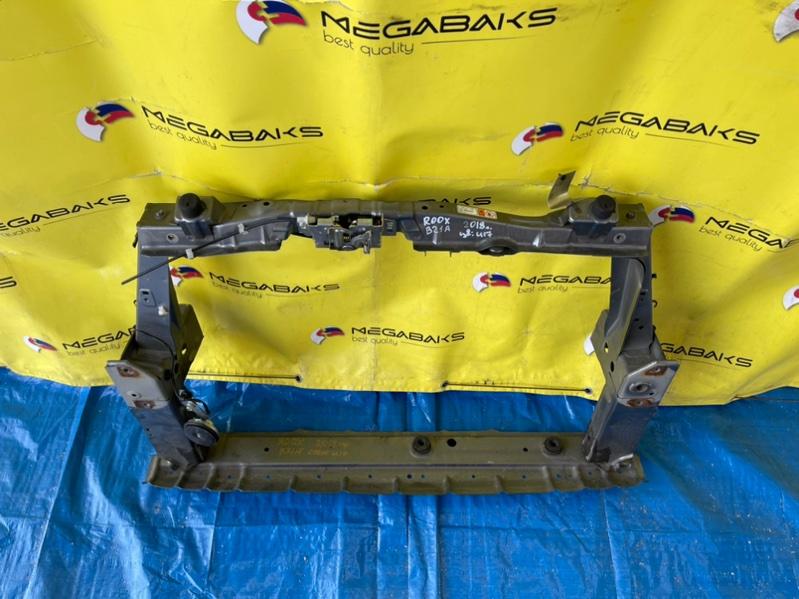 Телевизор Nissan Dayz Roox B21A (б/у)