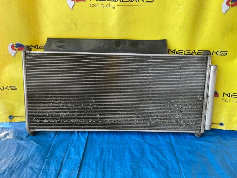 Радиатор кондиционера Honda Fit GE7 2007 (б/у)