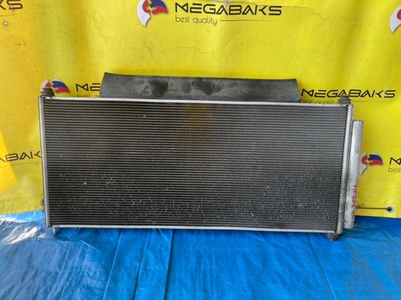 Радиатор кондиционера Honda Fit GE8 2009 (б/у)