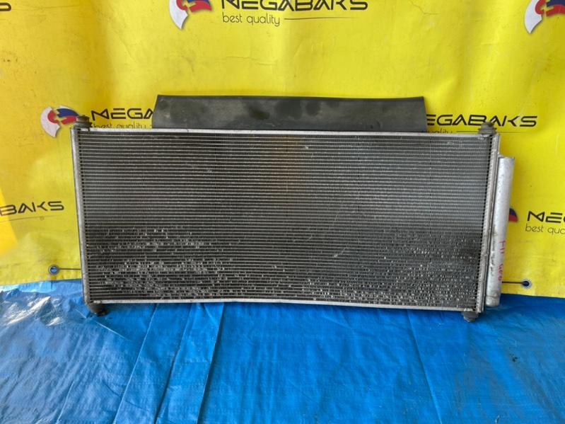 Радиатор кондиционера Honda Fit GE6 (б/у)