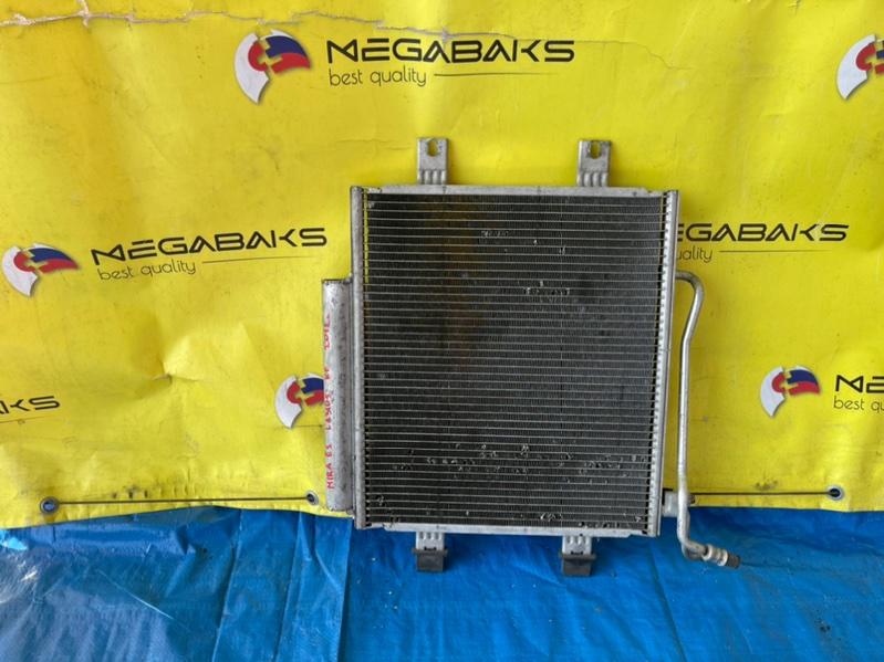 Радиатор кондиционера Daihatsu Mira E:s LA310S KF-VE 2012 (б/у)