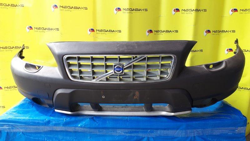 Бампер Volvo Xc70 SZ58 передний (б/у)