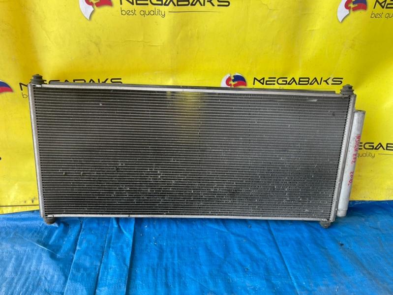 Радиатор кондиционера Honda Insight ZE2 2010 (б/у)