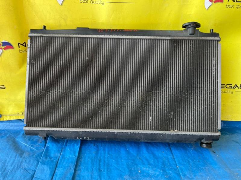 Радиатор основной Honda Fit GE7 L13A 2007 (б/у)