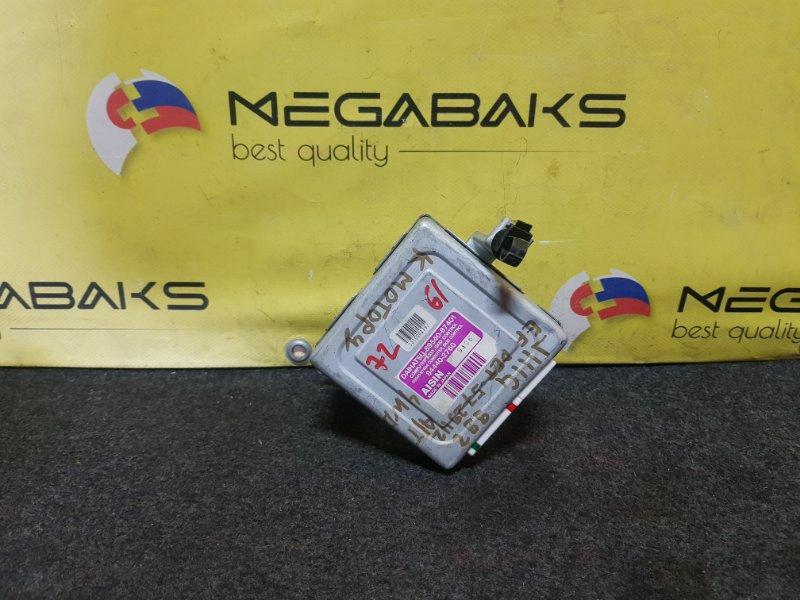 Блок управления abs Daihatsu Terios Kid J111G EF-DEM 89540-87401 (б/у)