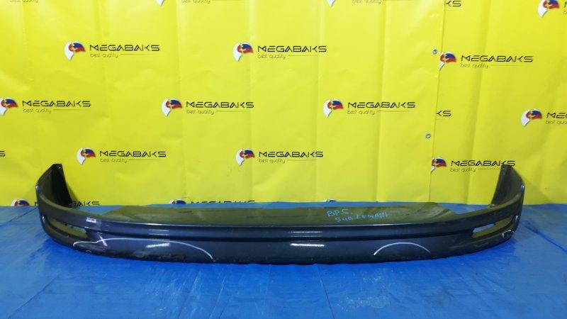 Губа Subaru Legacy BP5 передняя (б/у)