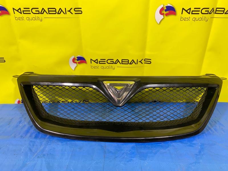 Решетка радиатора Toyota Caldina ST246W 2005 (б/у)
