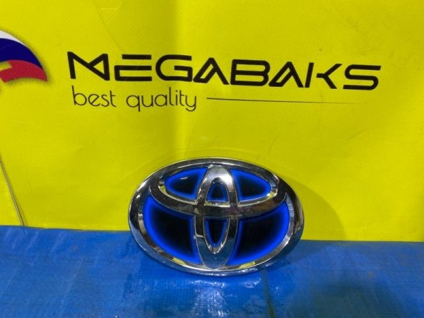 Лейба Toyota Aqua NHP10 (б/у)