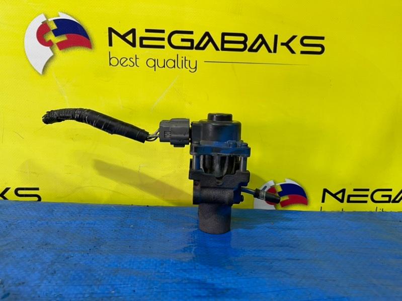 Клапан egr Mazda Mpv LW5W GY (б/у)