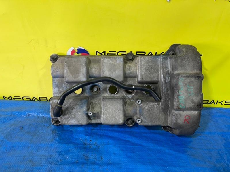 Клапанная крышка Mazda Mpv LW5W GY (б/у)