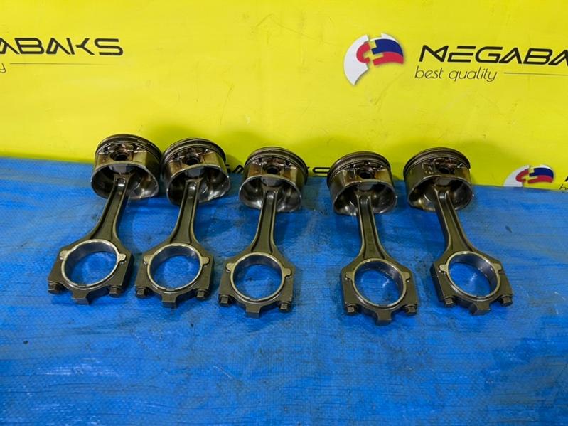 Поршень Mazda Mpv LW5W GY (б/у)