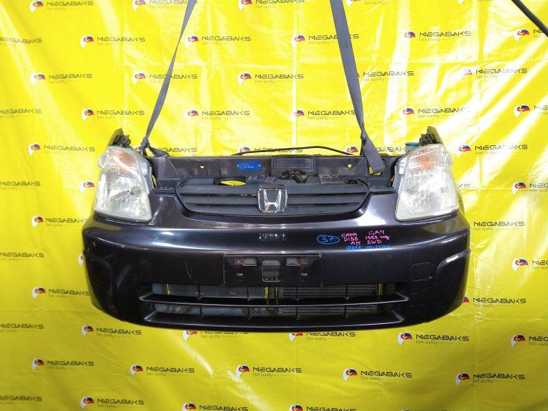 Nose cut Honda Capa GA4 D15B 1998 100-22306 (б/у)